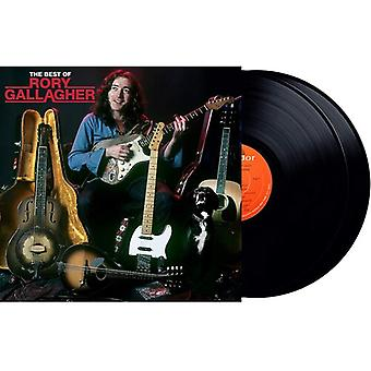 Gallagher,Rory - Best Of [Vinyl] USA import