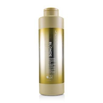 Joico Blonde Life Brightening Conditioner (For Illuminating Hydration & Softness) 1000ml/33.8oz