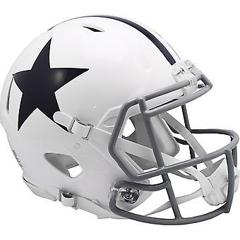 Riddell Speed Authentic Helmet - Dallas Cowboys TB 1960-1963