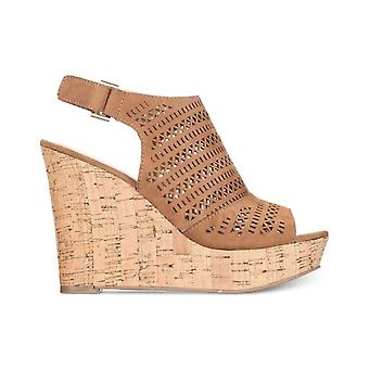 American Rag Womens Charlizec Open Toe Special Occasion Platform Sandals