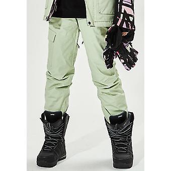 Extra hrubé muži Ženy Ski Coat Bunda