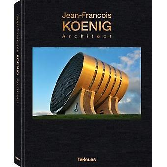 Jean-Francois Koenig Architect