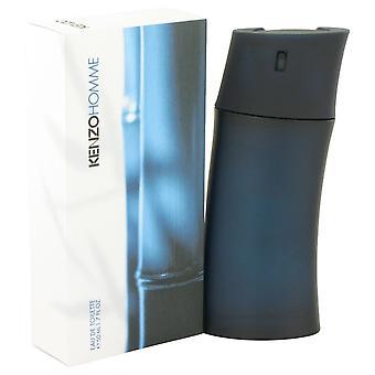 KENZO de Kenzo Eau De Toilette Spray 1.7 oz