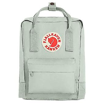Fjallraven K nken Mini, Adult Unisex Backpack, Green (Mint Green), OneSize