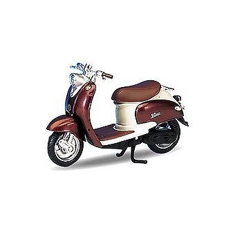 Yamaha Vino YJ50R (1999) Diecast Modell Motorcykel