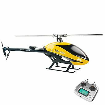Smart Helicopter, Almost Rtf Assembled