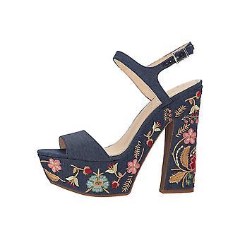 Jessica Simpson Womens DIVELLA2 Wedge Sandal