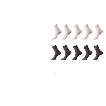סיבי במבוק, גרביים ארוכות מזדמנים