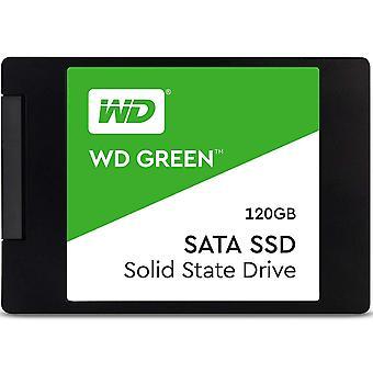 Western Digital WD Green 120 GB Serial ATA III 2.5 inch