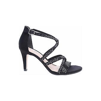 S. オリバー 552830622001 エルガント 夏の女性靴