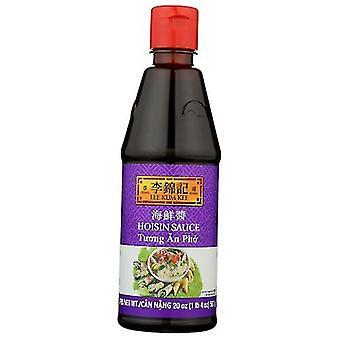 Lee Kum Kee Sauce Hoisin, Case of 6 X 20 Oz
