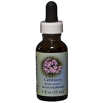 Flower Essence Services Centaury Compte-gouttes, 1 oz