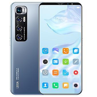 """Note 10 pro smarttelefon 6gb 128gb smarttelefon 6.1 """" 10 kjerne 4g nettverk mobiltelefoner android 10.0 4800mah mobiltelefon"""