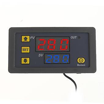 -50 ~ 120 - Capteur de température du thermomètre numérique LCD pour contrôleur de régulateur thermique domestique