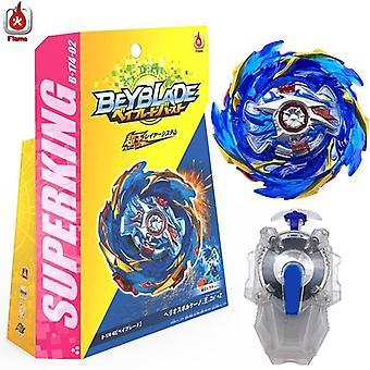 Beyblade Burst B174 Super Booster With Launcher