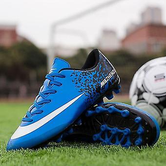 Men Soccer Shoes Football Sneakers Turf Futsal Original Boots Comfortable