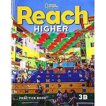 Reach Higher Practice Book 3B