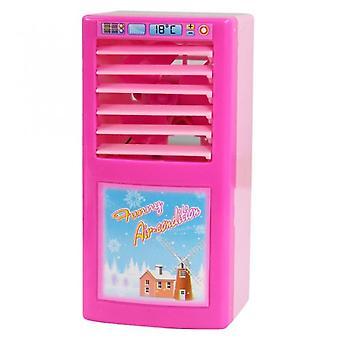 Air Conditioner Kawaii Pretend Play Mini Simulation Toy