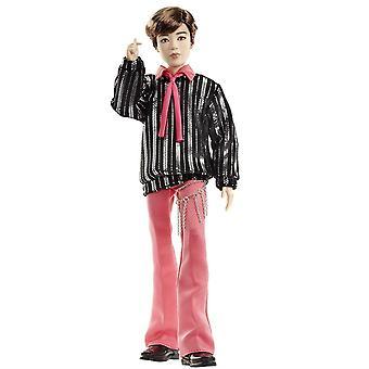 Mattel GKC96 Jimin Prestige Puppe