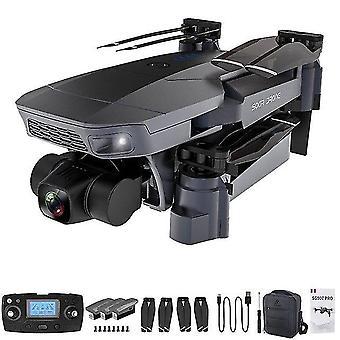 Sg907 pro gps drone z hd 4k profesjonalna kamera gimbal 5g wifi szeroki kąt fpv rc quadcopter zabawka