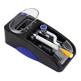 Sigaret rolling machine elektrische automatische injector mini tabak