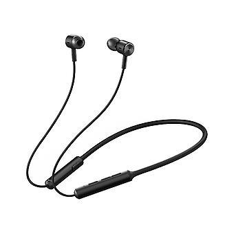 Bluetooth Øretelefon Twsej061ls - Aptx - Støyreduksjon - 9 Timer - Svart