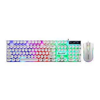 Combo clavier et souris avec rétroéclairage