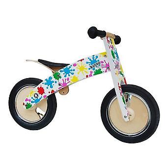 Kiddimoto Kurve- Bike Fire