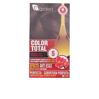 Azalea color total #5-castaño Claro pentru femei