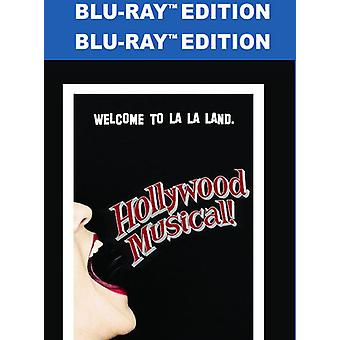 Hollywood Musical [Blu-ray] USA import