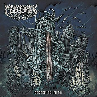 Centinex - Redeeming Filth [CD] USA import