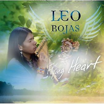 Leo Rojas - fliegende Herzen [CD] USA import