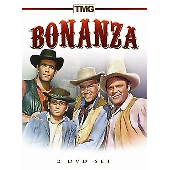 Import USA Bonanza [DVD]