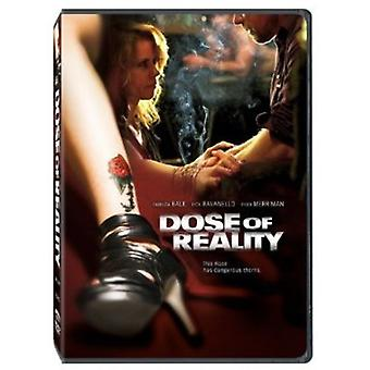 Dose of Reality [DVD] USA import