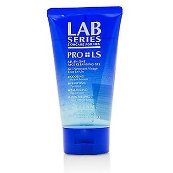 Lab Series Lab Series Pro LS tot înăuntru unul față Cleansing Gel-150ml/5oz