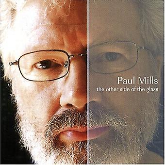 Paul Mills - Other Side de l'importation des USA de verre [CD]