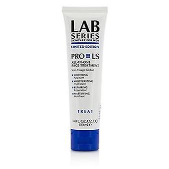 Lab-sarja All In One Face Treatment - Rajoitettu painos - 100ml / 3.4oz