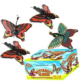 Box of 48 Butterfly Gliders - 315-224
