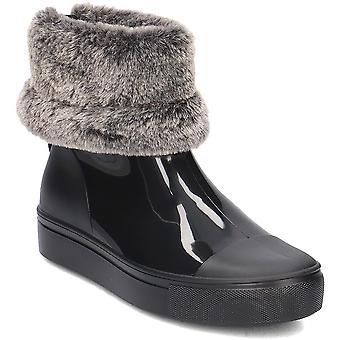 Lemon Jelly IRINA01BLACK universal winter women shoes