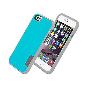 Incipio Phenom Case for Apple iPhone 6/6S - Blue/Gray/Dark Gray