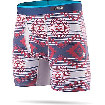 Stance Sun Burst Underwear in Grey