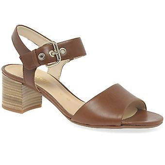 Gabor Brace Womens Casual Sandals