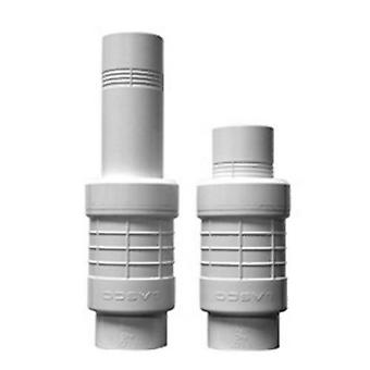 "Lasco CUF-020 2"" Ultrafix Repair Coupling Assembly"