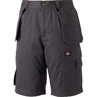 Dickies Mens Redhawk Triple sydd holdbar Pro Workwear Shorts