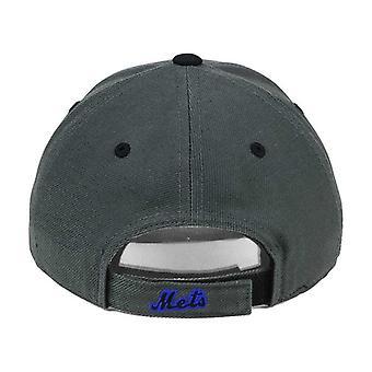 Nueva York Mets MLB 47 marca los niños sombrero ajustable de dos tonos de MVP