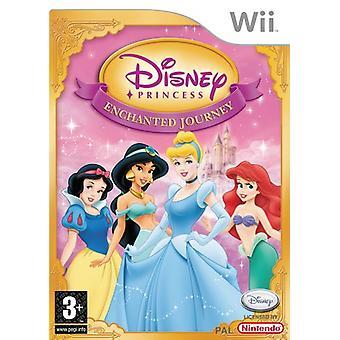 Disney Princess Enchanted Journey (Wii)-nieuw