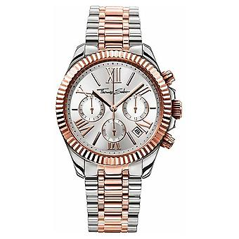 Thomas Sabo womenâ & #128; & #153; s | DIVINO CHRONO | WA0221-272-201-38