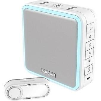 Honeywell Home DC915S Wireless door chime Complete set