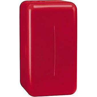 MobiCool F16 Mini Fridge 14 Litres 230V Red
