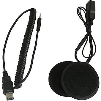 IMC HS-205 Headset 33056 Headset Suitable for All types